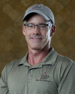 Thom Culpepper - Arizona Certified Home Inspector # 39422